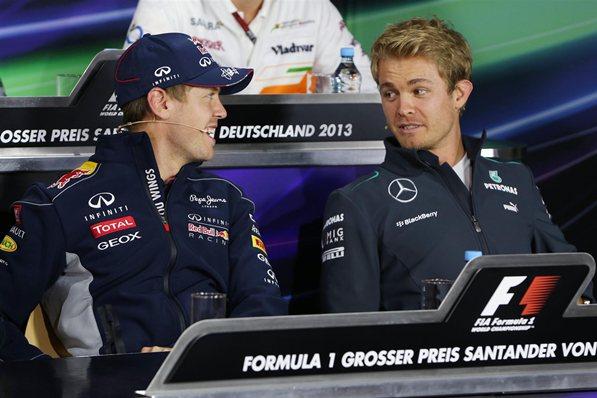 Nico e Sebastian: piovono consigli…