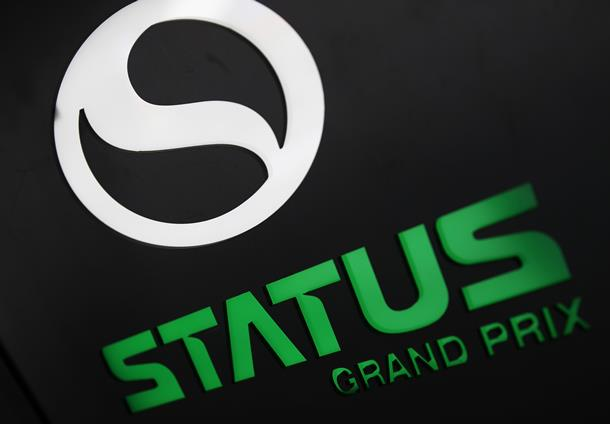 GP2 Series: Status GP compra la Caterham Racing