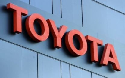 Toyota: ancora richiami