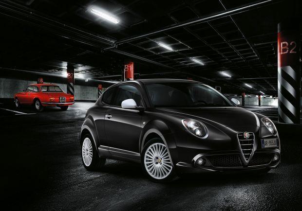 Alfa Romeo MiTo Junior: porte aperte nel weekend