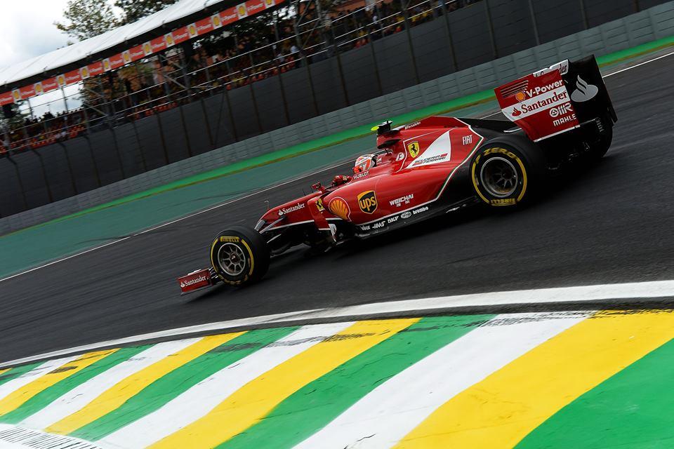Ferrari: il punto sulle qualifiche a Interlagos