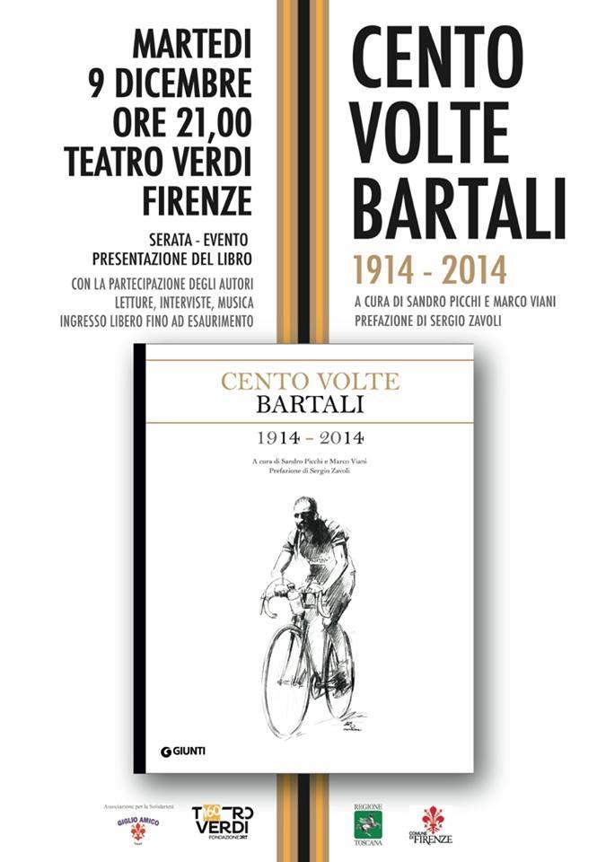 Cento volte Bartali 1914-2014
