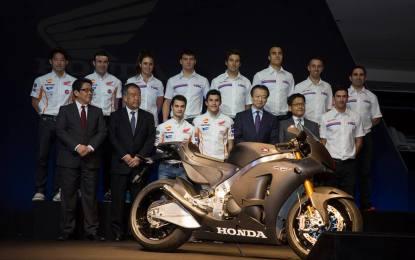EICMA: Honda presenta le novità, i prototipi, lo sport