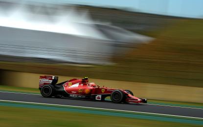 Ferrari: il punto sulle libere di Interlagos