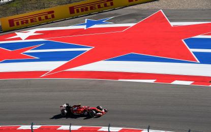 Ferrari: il punto sulle libere ad Austin