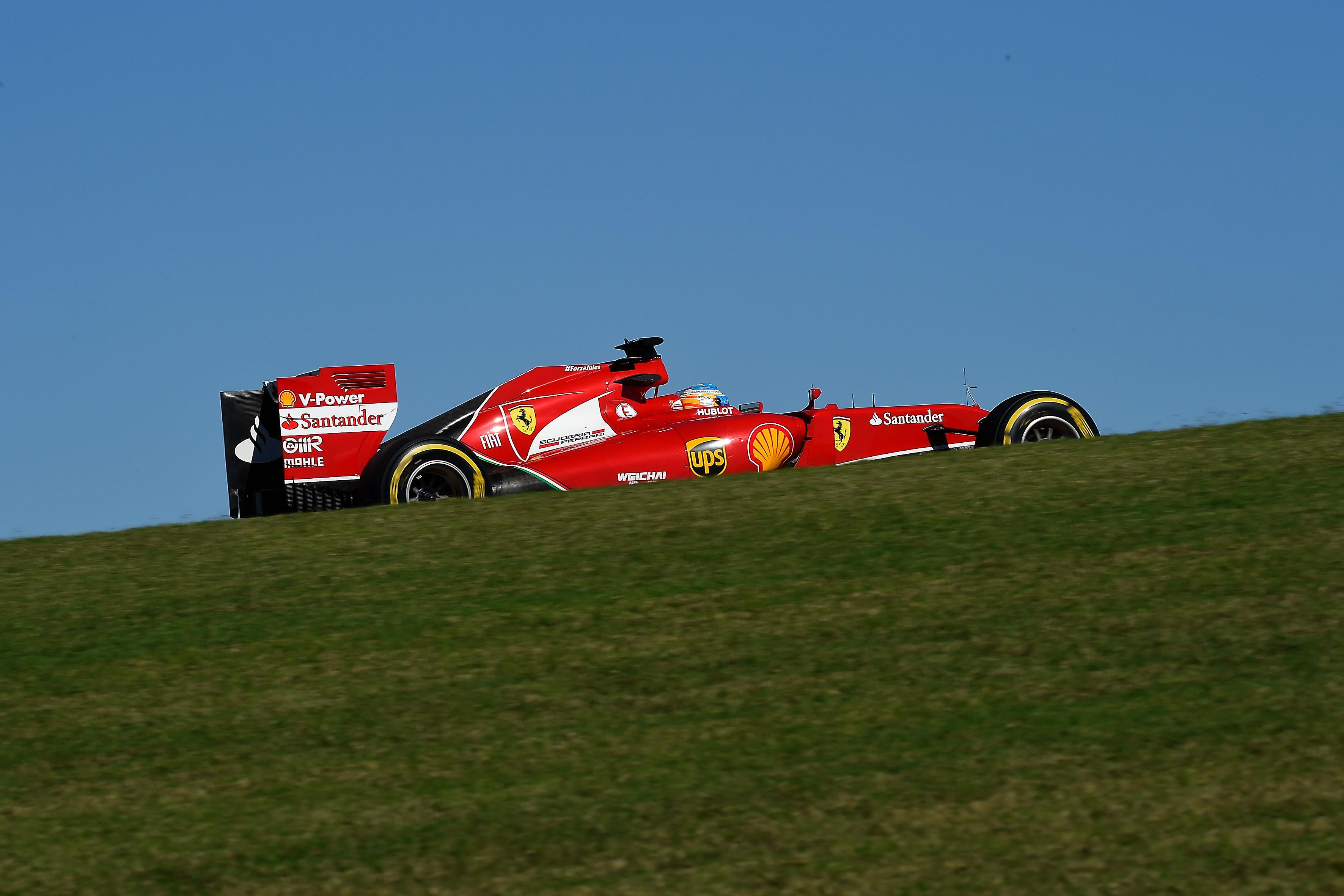 Ferrari: il punto sulle qualifiche ad Austin