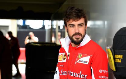 Alonso: il tempo dirà se la mia scelta è stata buona o no