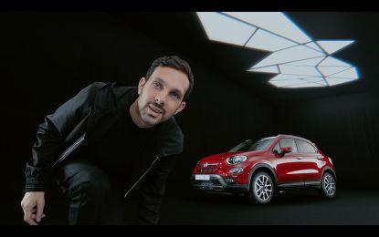 "Fiat 500X e Dynamo: ""The Power of X"""