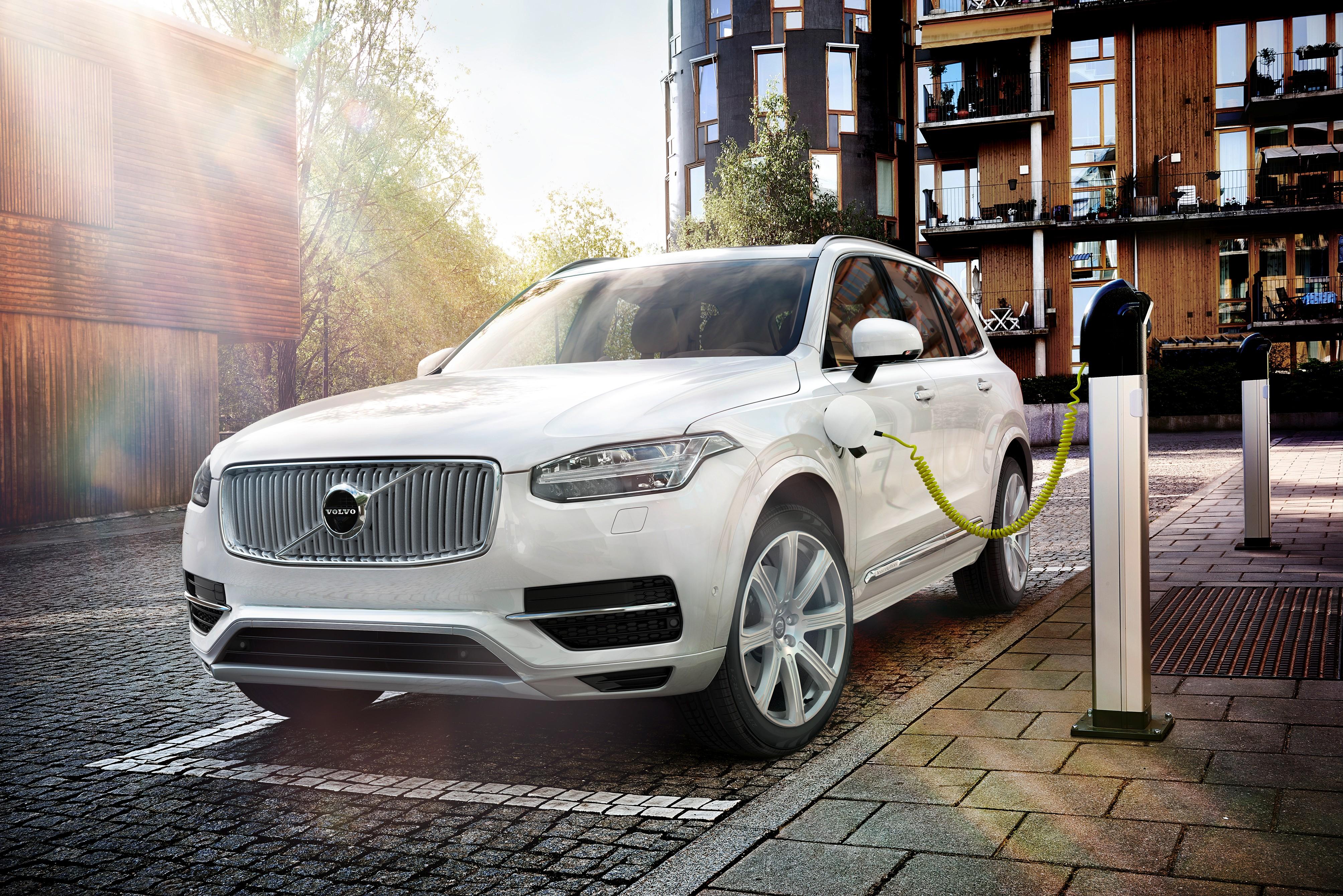 Volvo Cars e la Cina, pilastro dell'espansione globale