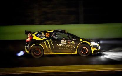 Monza Rally Show: un sabato di conferme e sorprese