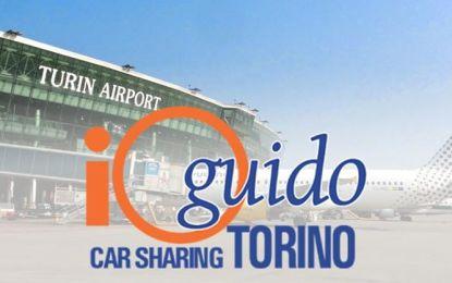 A Torino il car sharing prende il volo!