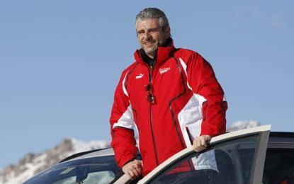 Maurizio Arrivabene alla guida della Gestione Sportiva Ferrari