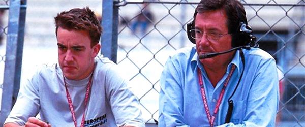 """Minardi: """"Sainz Jr, Ocon, Marciello, Evans per la terza vettura"""""""