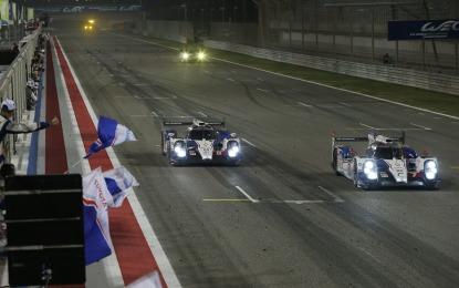 FIA WEC: Toyota vince gara e Titolo
