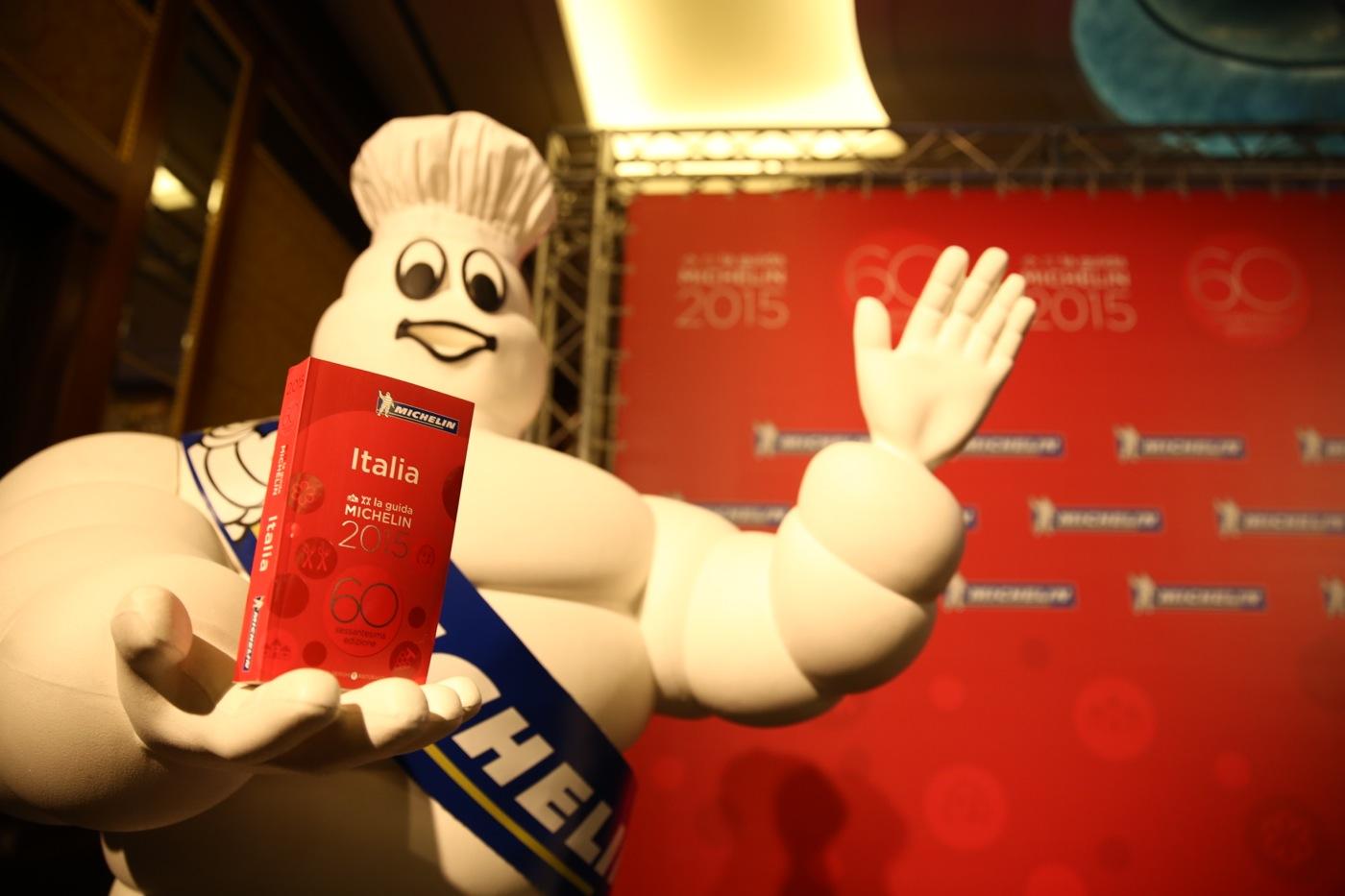 La Guida Michelin diventa social e gratuita