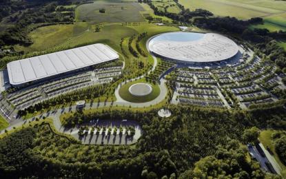 McLaren Group: Carbon Trust Standard per la seconda volta