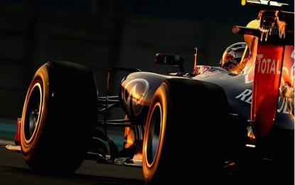 Ultima ora: squalificate le Red Bull di Vettel e Ricciardo