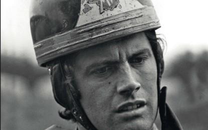 A Novegro Giacomo Agostini e la sua vita in immagini