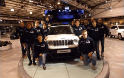 Mirafiori Motor Village sponsor della IREN Torino 81