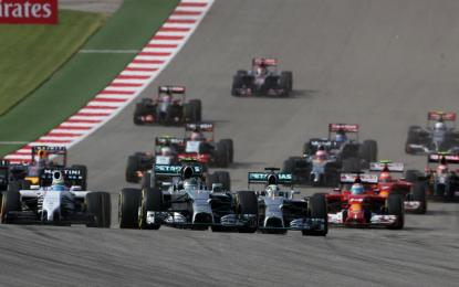 USA: le pagelle di Gian Carlo Minardi