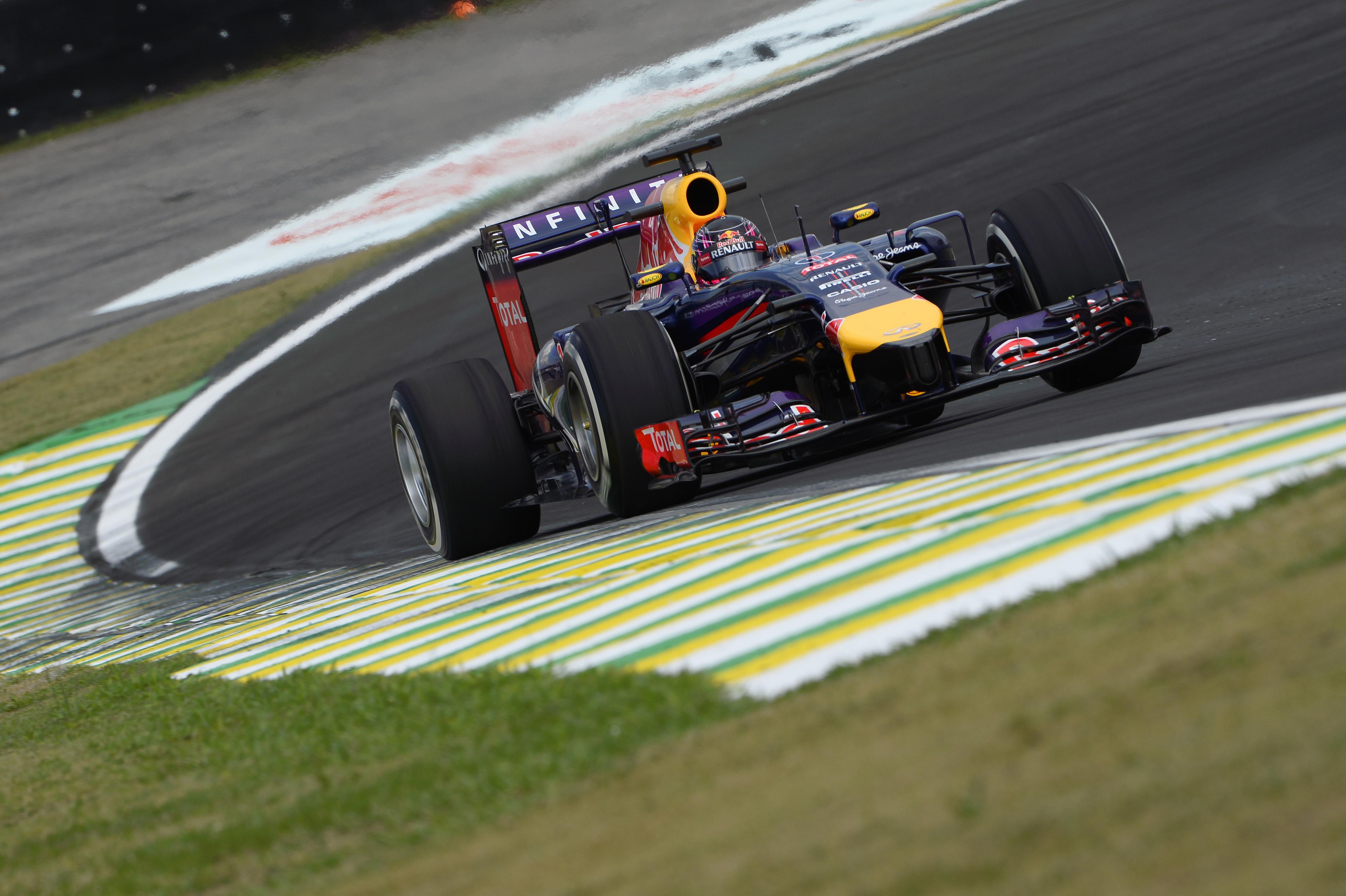 Brasile: il bilancio di Renault Sport F1