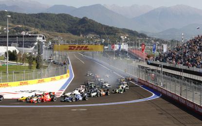 Minardi: torna la Formula 2