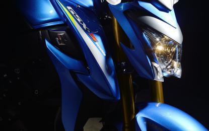 Kit di manutenzione Suzuki per moto e scooter