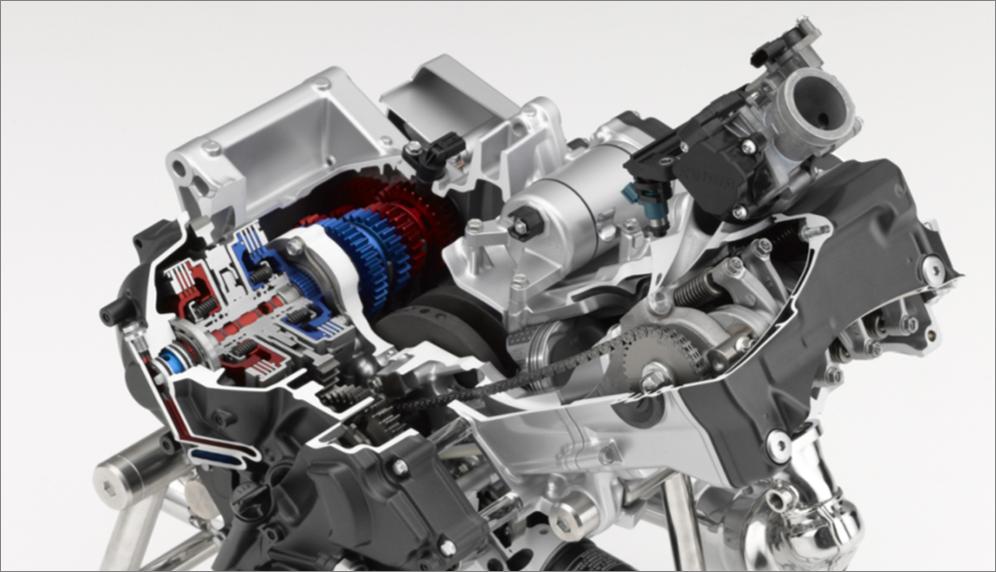 Honda tocca quota 300 milioni di motocicli