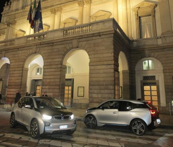 """BMW Main Partner """"Grandi Opere per Piccoli"""" del Teatro alla Scala"""
