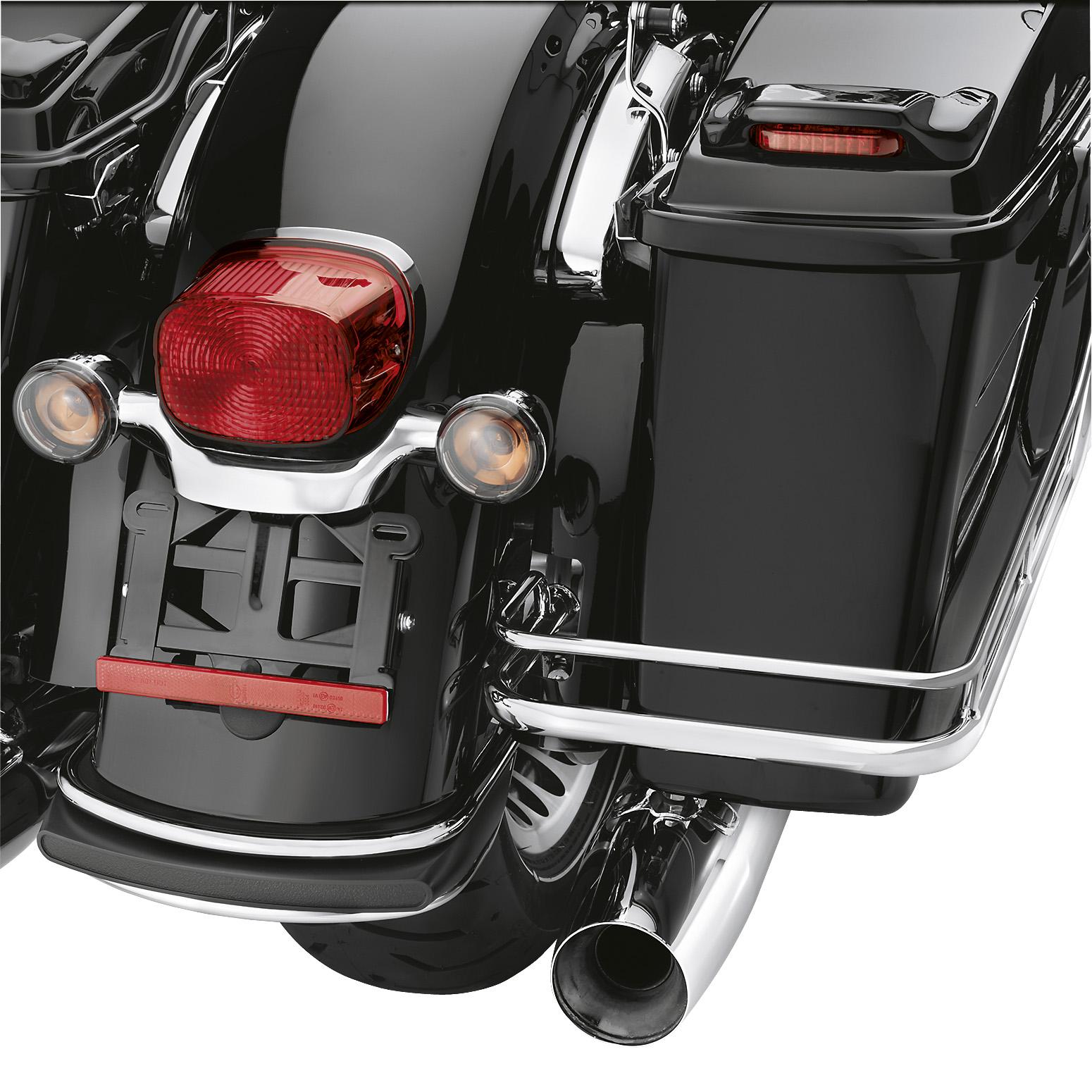 Novità per personalizzare la propria Harley-Davidson