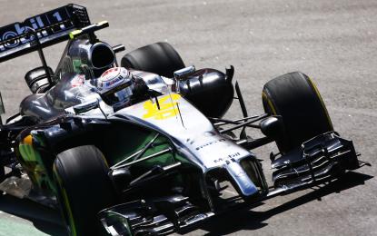 McLaren: altro rinvio sulla line-up 2015