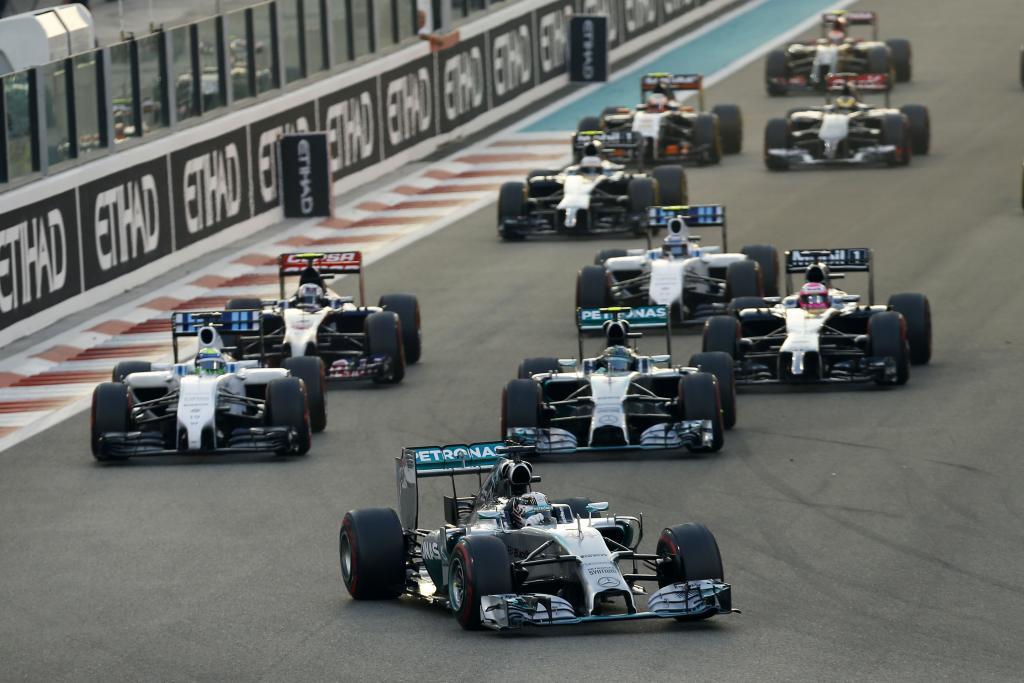 Abu Dhabi: le pagelle di Gian Carlo Minardi
