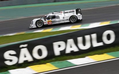 FIA WEC: le Porsche 919 Hybrid in prima fila nella gara finale