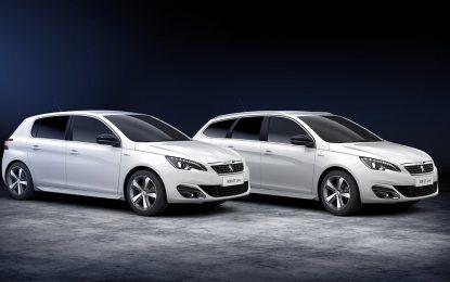 Peugeot GT LINE: uno stile ancora più dinamico