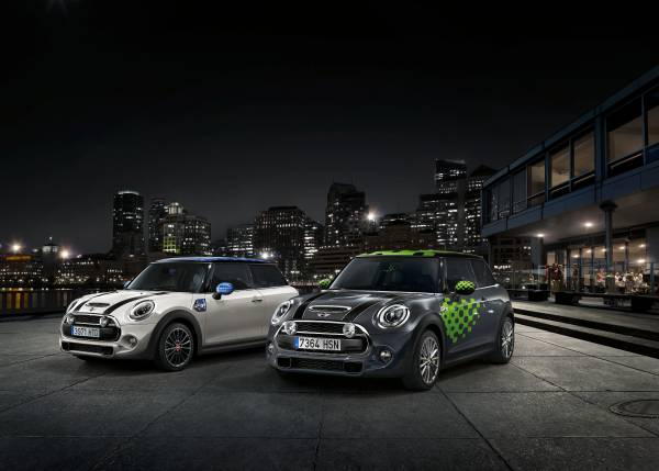Nuova MINI e John Cooper Works Tuning
