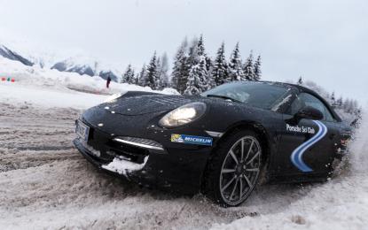 Porsche Sci Club, tutto pronto per la nuova stagione
