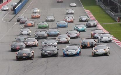Lamborghini Super Trofeo: Piscopo e Pavlovic campioni