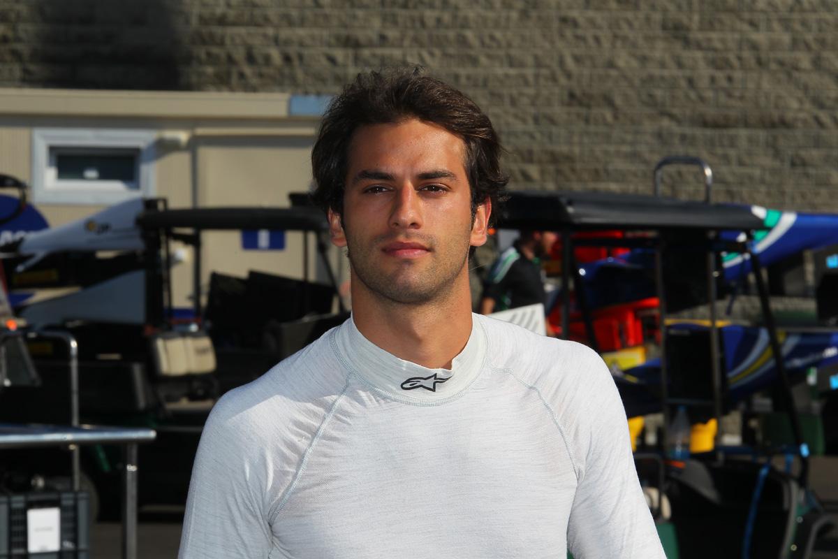 Sauber F1 Team annuncia Felipe Nasr come titolare 2015
