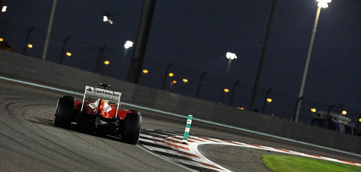 Abu Dhabi: un finale che vale doppio