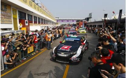 WTCC: Morbidelli lascia Macao con un solo punto