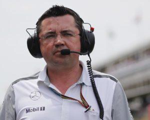 Bouiller non esclude il divorzio McLaren-Honda
