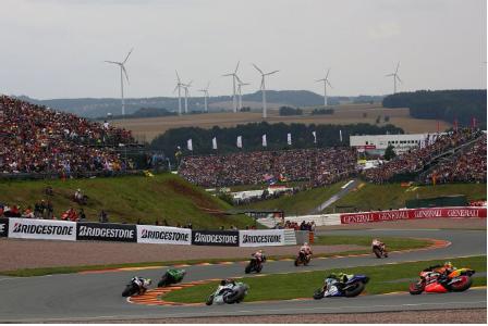 MotoGP: un altro anno di grande successo per Bridgestone
