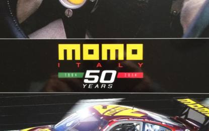 MOMO ITALY 50 YEARS 1964-2014