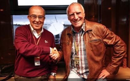 La MotoGP torna in Austria nel 2016