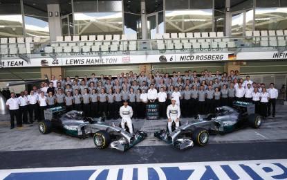 Abu Dhabi: classe, orgoglio, carattere. E vinca il migliore!