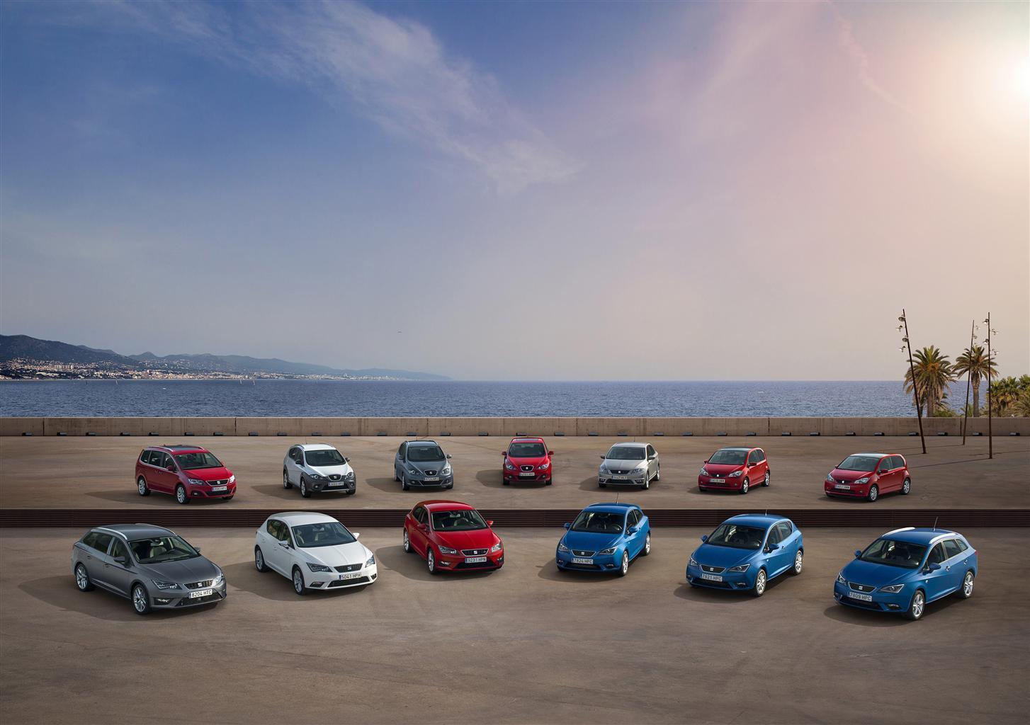 SEAT Ibiza Business: nuove versioni per i clienti flotte