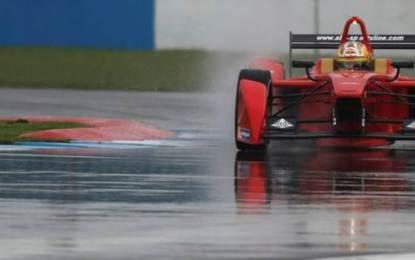 Formula E: anticipato l'ePrix di Putrajaya