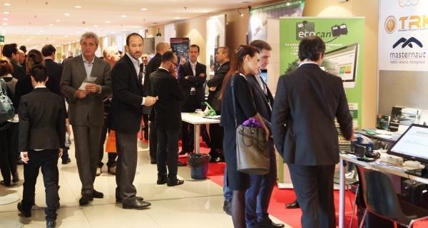 Smart Mobility World 2014: grande successo della prima giornata