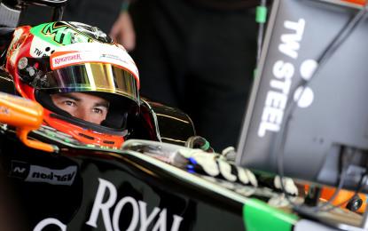 USA: la FIA punisce Perez per guida spericolata