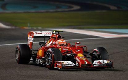 Ferrari: il punto sulle qualifiche ad Abu Dhabi